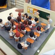 那些年的課室回憶